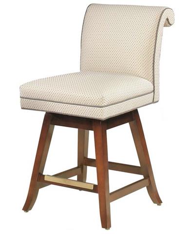 Designmaster Furniture - Dining Counter Stool - 03-594-24