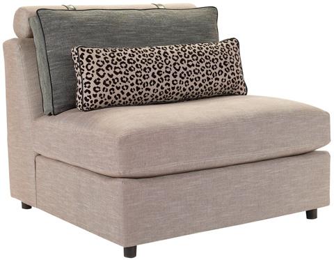 Directional - Ocean Drive Armless Chair - 2501B2
