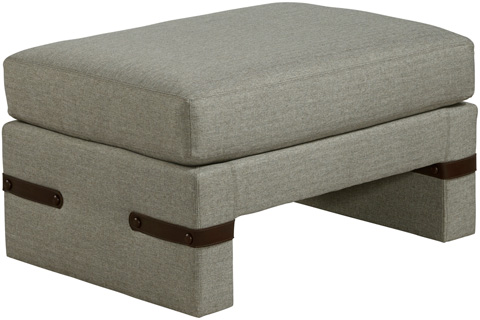 Directional - Collins Ottoman - 2510A