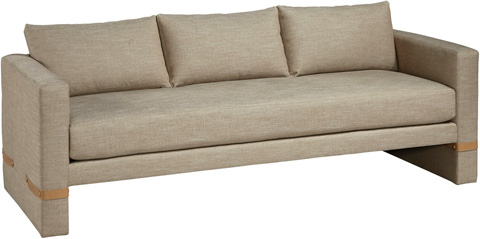 Directional - Collins Sofa - 2510K