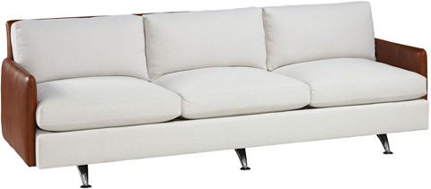 Image of Racer Sofa