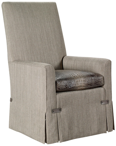 Image of Saundra Dining Arm Chair