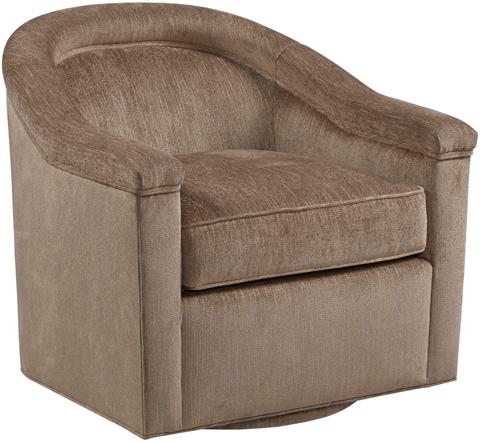 Directional - Kinley Swivel Chair - 314D