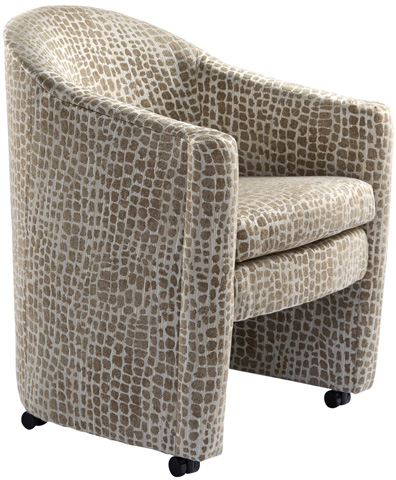 Directional - Game Chair - 3801 D
