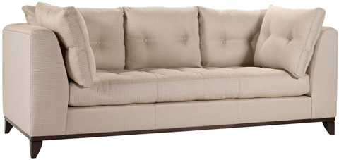 Directional - Cross Town Sofa - 9583 K