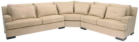 Directional - Dolce Sectional - 1330 GL/1330 GR/1330 E