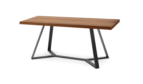 Domitalia - Archie Dining Table - ARCHI.T.20L3.AN.2014.NCA