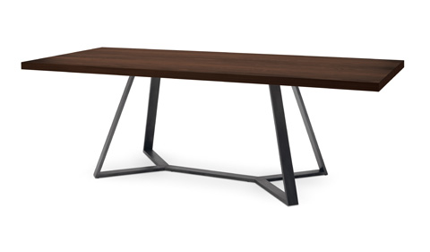 Domitalia - Archie Dining Table - ARCHI.T.20L3.AN.2414.CHS