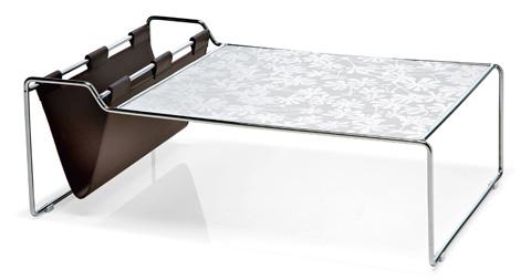Domitalia - Bijou Coffee Table - BIJOU.C.VBD.14