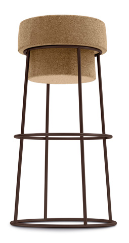 Image of Bouch Barstool