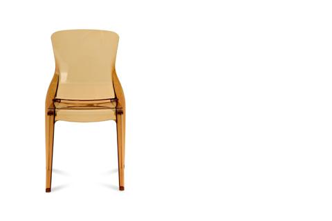Domitalia - Crystal Side Chair - CRYSTAL.4.PCAM02