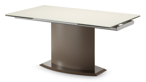 Domitalia - Discovery Dining Table - DISCO.T.16ME.TO.VCA