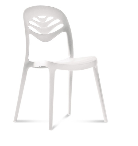Domitalia - For You Stacking Dining Chair - FORYOU2.PBI02