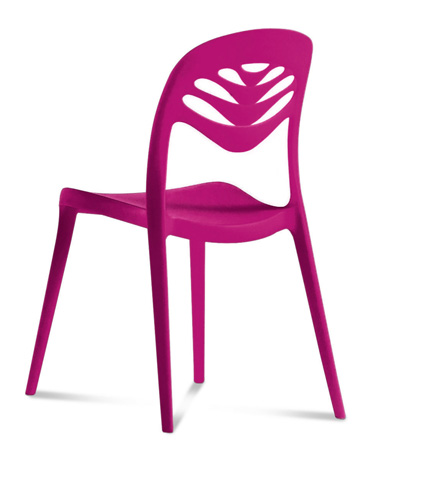 Domitalia - For You Stacking Dining Chair - FORYOU2.PPO02