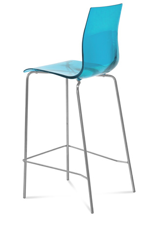 Image of Gel Barstool
