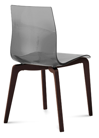 Domitalia - Gel Side Chair - GEL.S.LSF.CHS.SFU