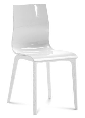 Domitalia - Gel Side Chair - GEL.S.LSF.LBOS.SBI