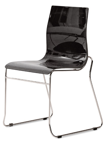 Domitalia - Gel Side Chair - GEL.T.C.FV.SNE