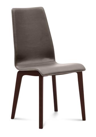 Domitalia - Jill Side Chair - JILL.S.0KS.CHS.7JI