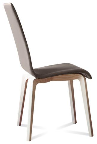 Domitalia - Jill Side Chair - JILL.S.0KS.FRS.7JI