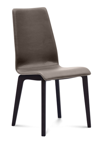Domitalia - Jill Side Chair - JILL.S.0KS.LAS.7JI
