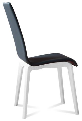 Domitalia - Jill Side Chair - JILL.S.0KS.LBOS.7JR