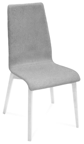 Domitalia - Jill Side Chair - JILL.S.0KS.LBOS.8IF