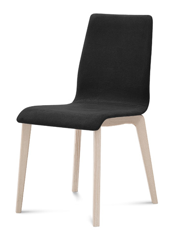 Domitalia - Jude Side Chair - JUDE.S.LSF.FRS.7JR