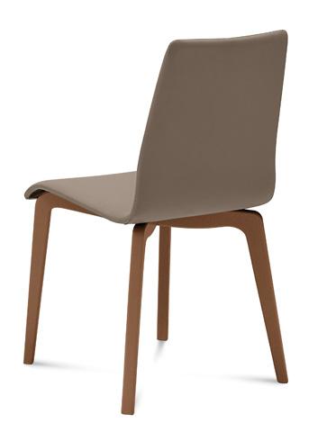 Domitalia - Jude Side Chair - JUDE.S.LSF.NCA.7JI