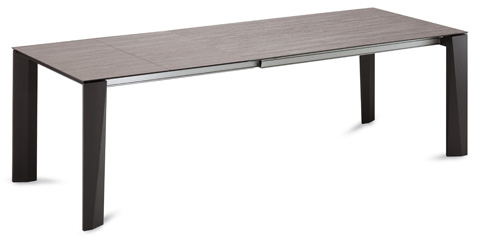 Domitalia - Maxim Dining Table - MAXIM.T.189E.LAS.GOG