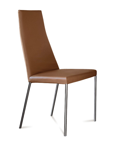 Domitalia - Sierra Chair - SIERR.S.0K0.CR.PSC