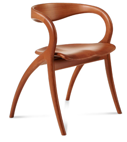 Domitalia - Star Chair - STAR.9SK.04
