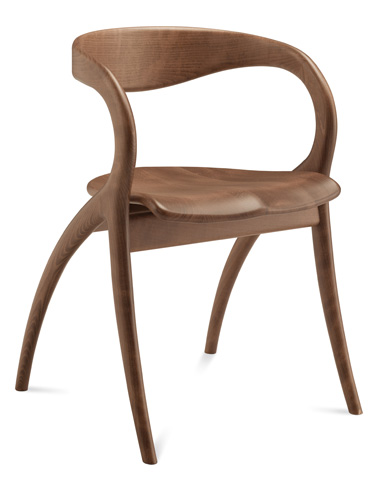 Domitalia - Star Chair - STAR.NCA.04