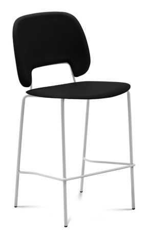 Domitalia - Traffic Stacking Barstool - TRAFF.R.A0F.BI.7JR