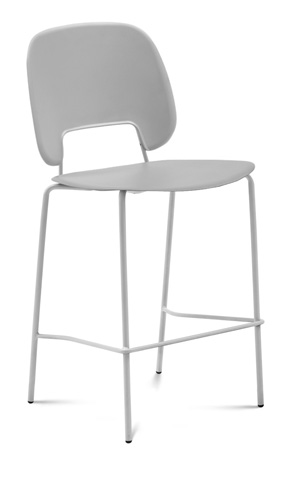 Domitalia - Traffic Stacking Barstool - TRAFF.R.A0F.BI.PGC