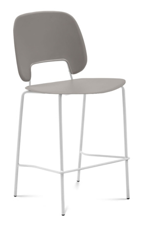 Domitalia - Traffic Stacking Barstool - TRAFF.R.A0F.BI.PSA