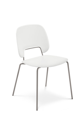 Domitalia - Traffic Stacking Chair - TRAFF.S.00F.SA.PBI