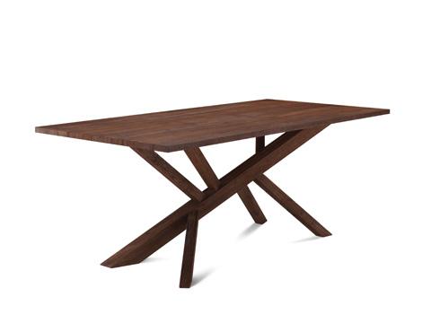 Domitalia - Tree Dining Table - TREE.T.L003.CHS.2014.CHS