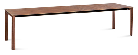Domitalia - Universe Dining Table - UNIVE.T.169E.NCA.NCA