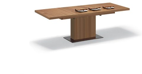 Domitalia - Vita Dining Table - VITA.BA.NCA.01