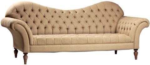 Dovetail Furniture - Liza Sofa - DOV2450
