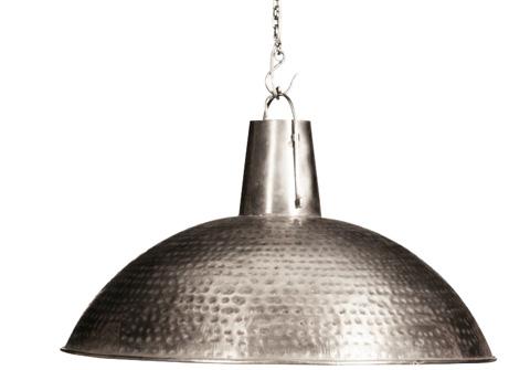 Dovetail Furniture - Calvin Hanging Light - AB172