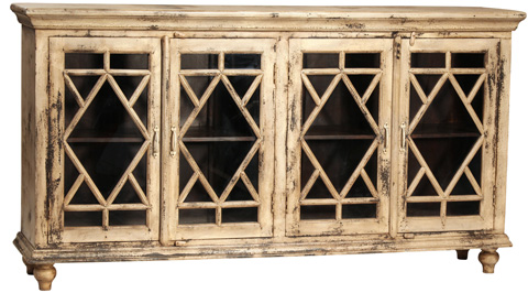Dovetail Furniture - San Miguel Sideboard - AJ004