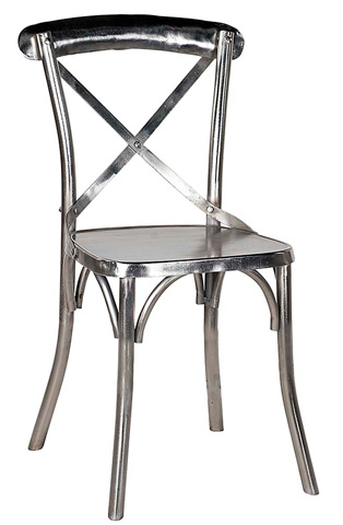 Dovetail Furniture - Allen Dining Chair - AJ034