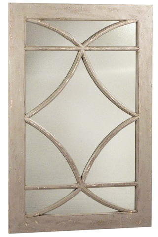 Dovetail Furniture - Mirror Frame - AK255
