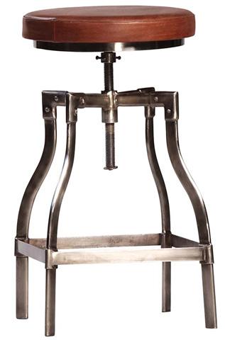 Dovetail Furniture - Foley Counter/Bar Stool - AL329