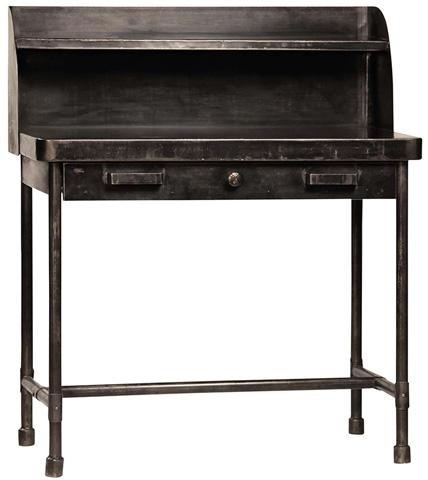 Dovetail Furniture - Writing Desk - AL344