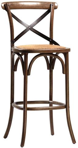 Dovetail Furniture - Portebello Barstool - DOV036BS