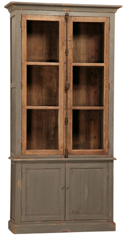 Dovetail Furniture - Toulouse Cabinet - DOV051