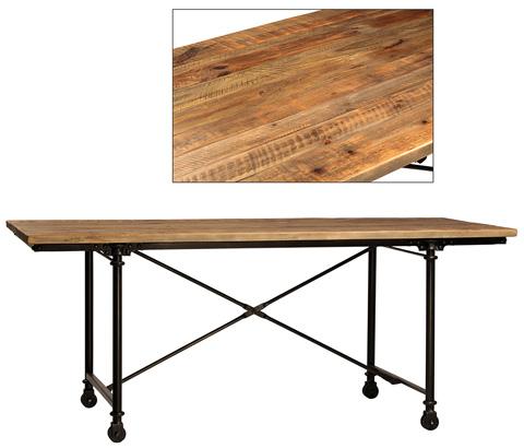 Dovetail Furniture - Alsace Table - DOV096